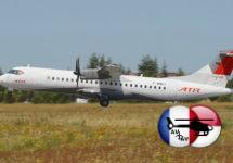 ATR allonge ses intervalles de maintenance