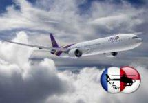 Thai Airways plans new unit, modernises fleet