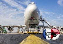 Cargolux Maintenance réalise sa 100e check C