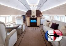 Jet Aviation adds a second BNBJ1 to its aircraft management and charter fleet in EMEA