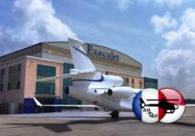 Dassault Aviation s'offre ExecuJet